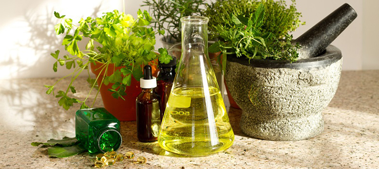 Complementary Therapies for Musculoskeletal Problems: Herbal Remedies